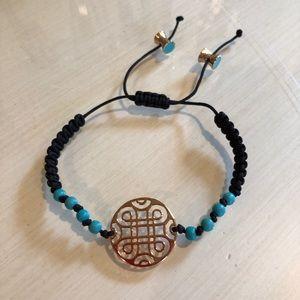 NWOT Beaded bracelet